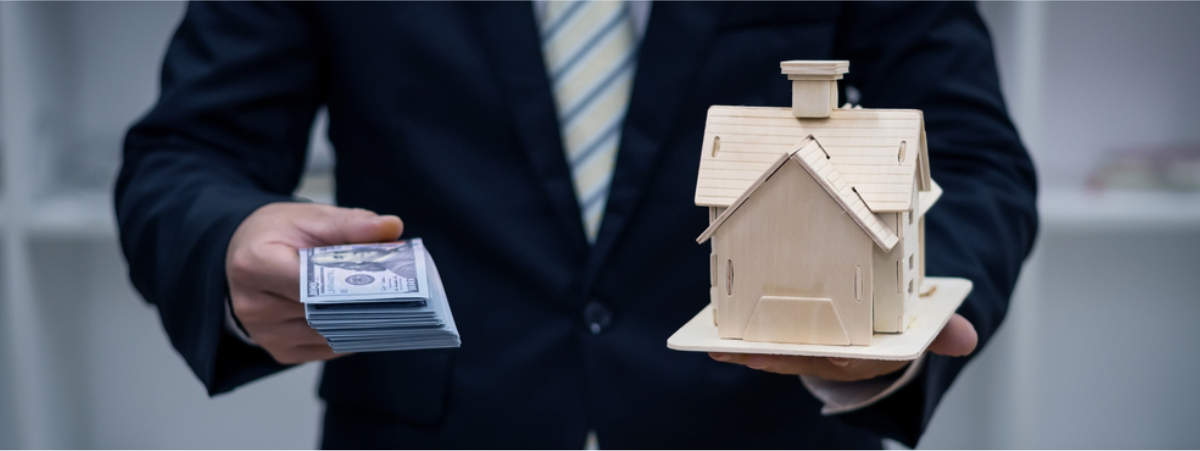 Private Lender Mortgage Services